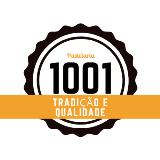 Pastelaria 1001