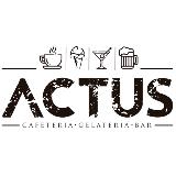 Actus Bar, Gelateria E Cafeteria