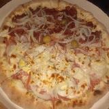 Lá Chácara Pizzaria