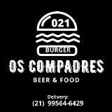 021 Burger - Os Compadres