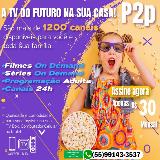 Vendas De IPTV E CS