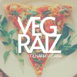 Veg Raiz - Pizzaria Vegana