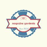 Magazine Gardenia