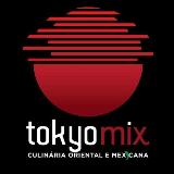 Tokyo Mix Culinária Oriental E Mexicana