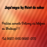 Japa'negra By Point Do Sabor
