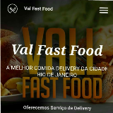 Val Fast Food Delivery