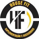 House Fit Suplementação