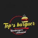 Top'S Burguer