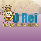Rei Da Batata Frita