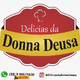 Delícias Da Donna Deusa