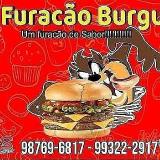 Furacão Burguer