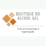 Boutique Do Álcool Gel