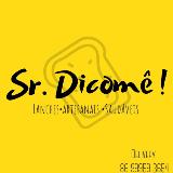 Sr. Dicomê Burguer