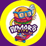 Disk Demorô