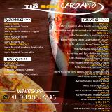 Tiosanpizza