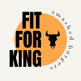 Fit For King Burger