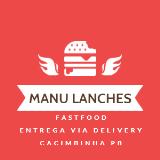 Manu Lanches