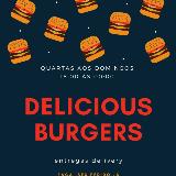 Delicious Burgers