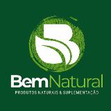 Bem Natural, Alimentação & Produtos Naturais