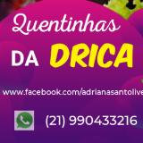 Quentinhas Da Drica