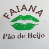 Faiana Pão De Beijo