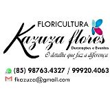 Floricultura Kazuzaflores