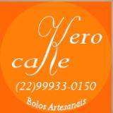 Kero Cake Bolos Artesanais