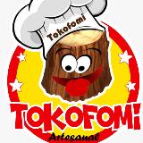 Tokofomi Hamburgueria Artesanal