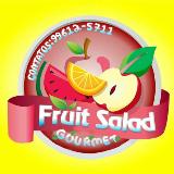 Fruit Salad Gourmet