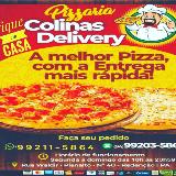 Pizzaria Colinas Delivery