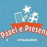 Papel E Presentes