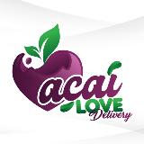 Açaí Love Delivery