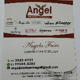 Angel Pronta Entrega