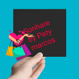 Sonhare By Paty Marcos