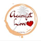 Acarajét Love