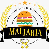 Maltaria Chopp E Burger