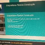 Empreiteira Pereira Construtor Desde 1970
