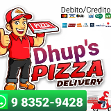 Dhup's Delivery