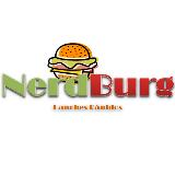 Lanchonete Nerdburg Delivery