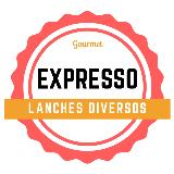 Gourmet Expresso