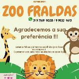 Zoo Fraldas Palmares