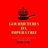 Gourmeteria Da Imperatriz - Batatas Recheadas Gourmet