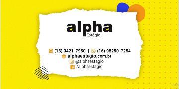 Alpha Estágio