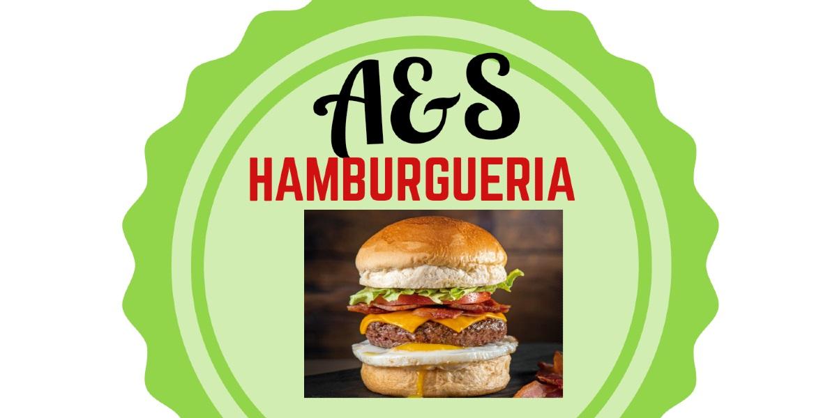 A&S Hamburgueria