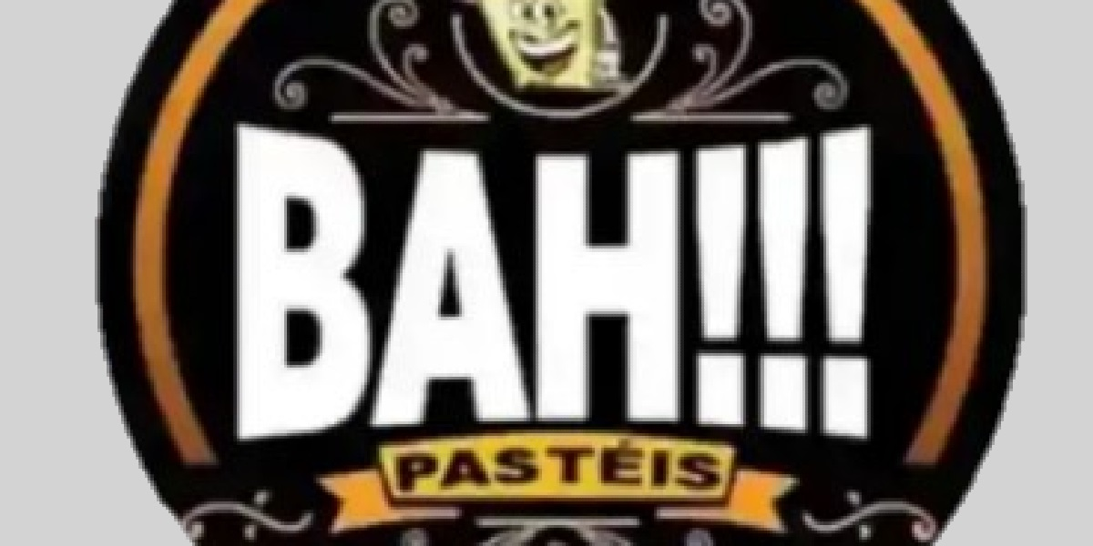 Bah!!! Pastéis