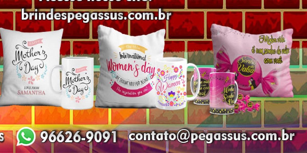 Brindes Pegassus