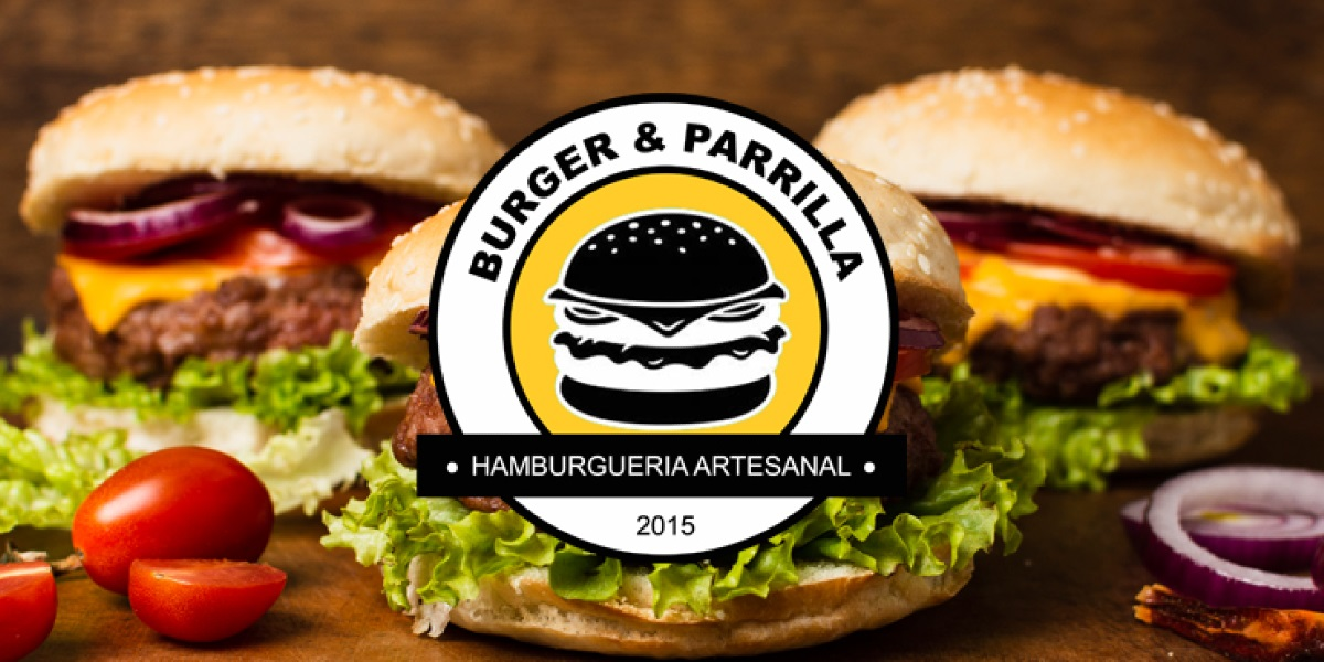 Burger & Parrilla