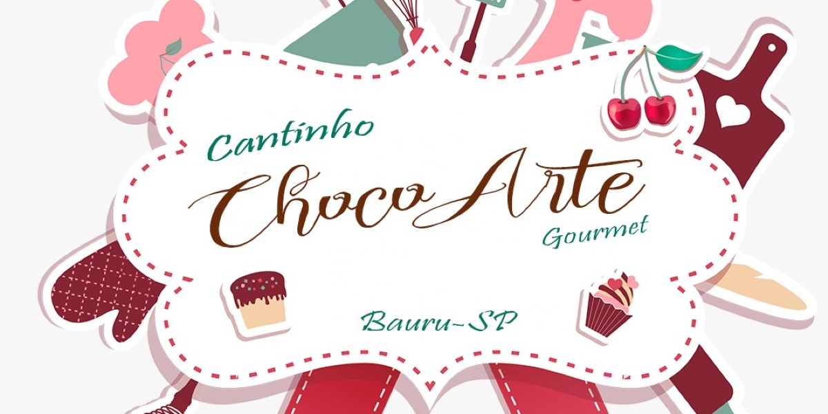 Cantinho Chocoarte Gourmet