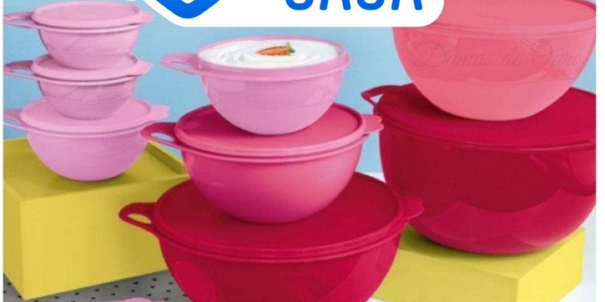 Cidinha Silva Tupperware