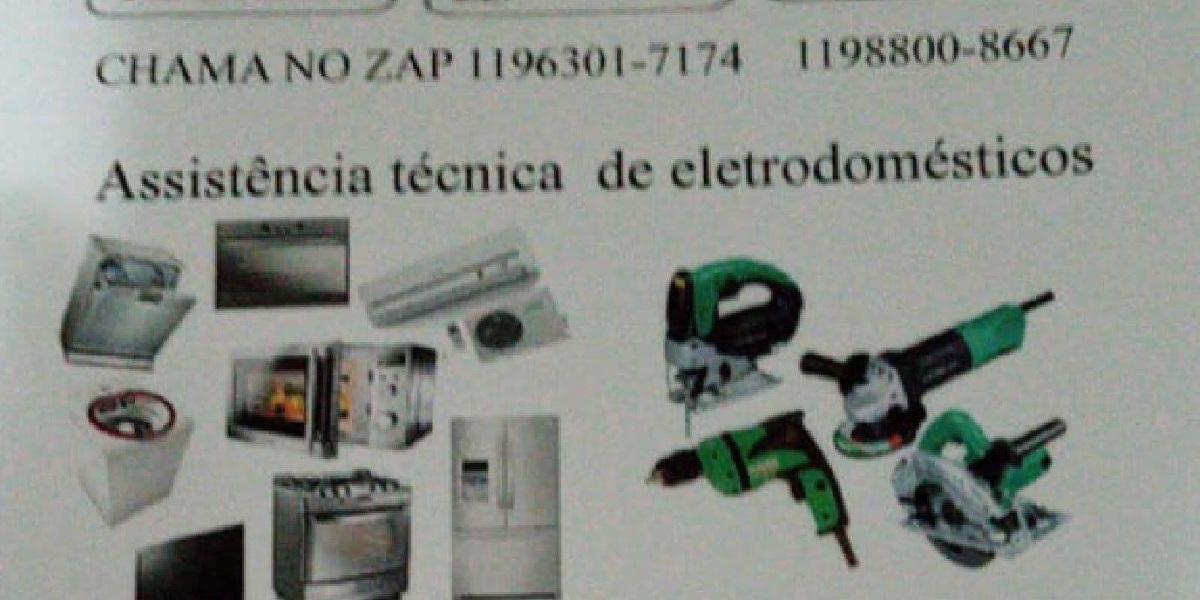 Clínica De Eletrodomésticos